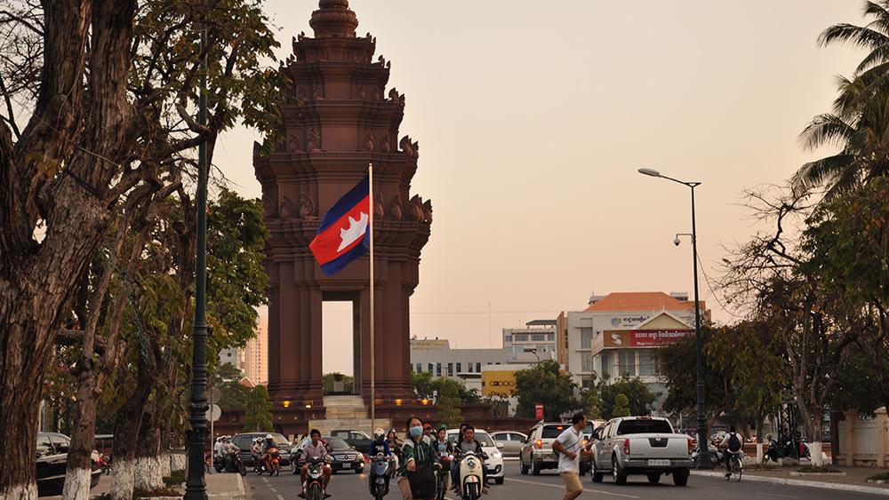 ジャパンハート カンボジア