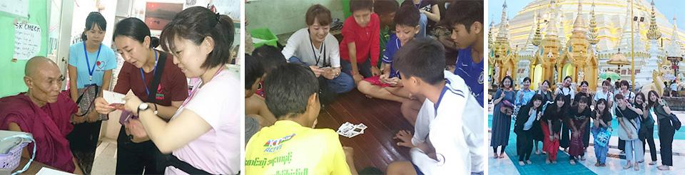 国際医療ボランティアツアー ジャパンハート