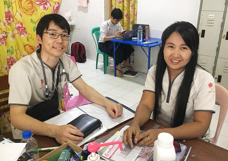 ジャパンハート 海外医療・国際協力ボランティア 参加者の声