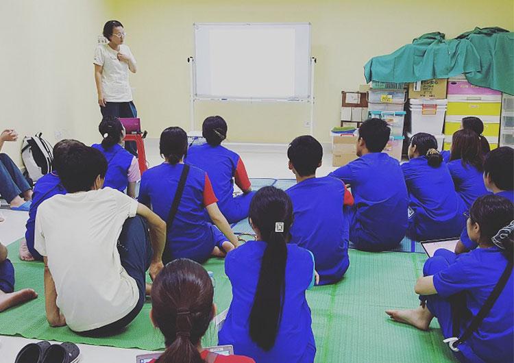 ジャパンハート 看護師・助産師限定 国際医療ボランティアツアー