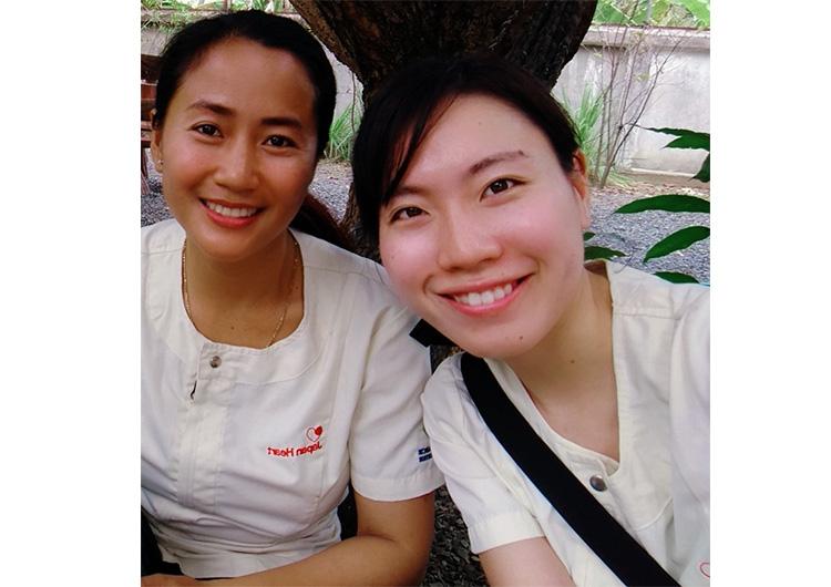国際医療ボランティア 口コミ 参加者の声