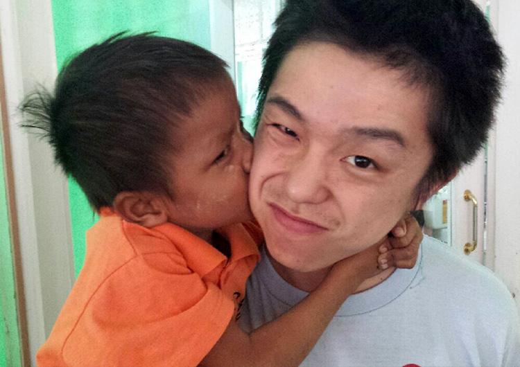 看護師 医療ボランティア 海外 ジャパンハート
