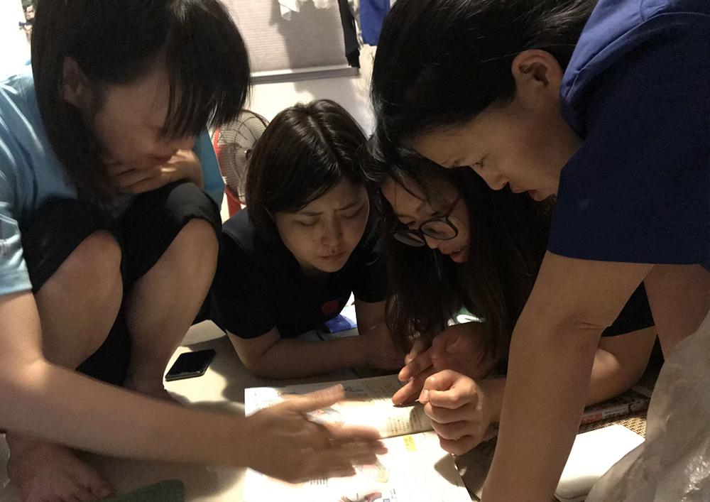 助産師 ボランティア 自分で考えるしかないという状況を繰り返し経験することで学ぶ。